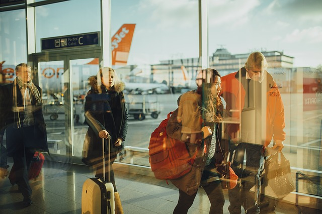 flight transit vacation