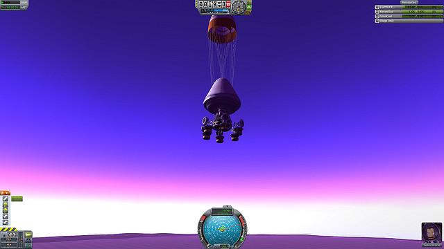 kerbal space programme educational game
