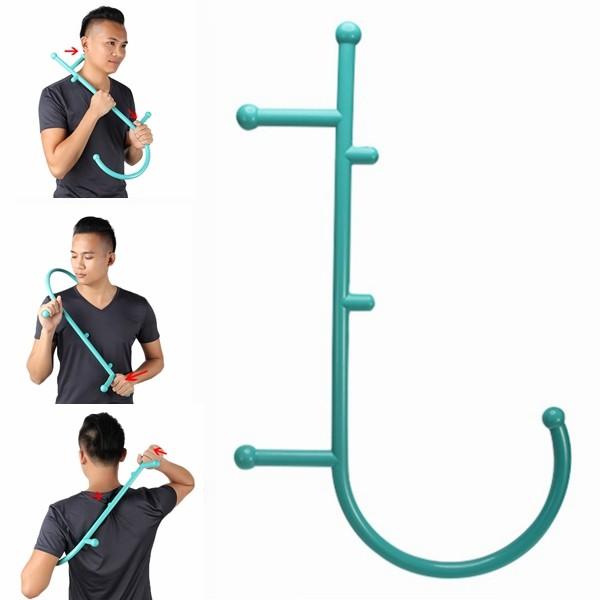 Hook Massager