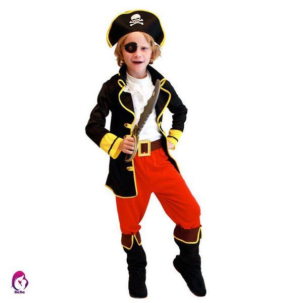halloween costume ideas singapore kids boys pirate