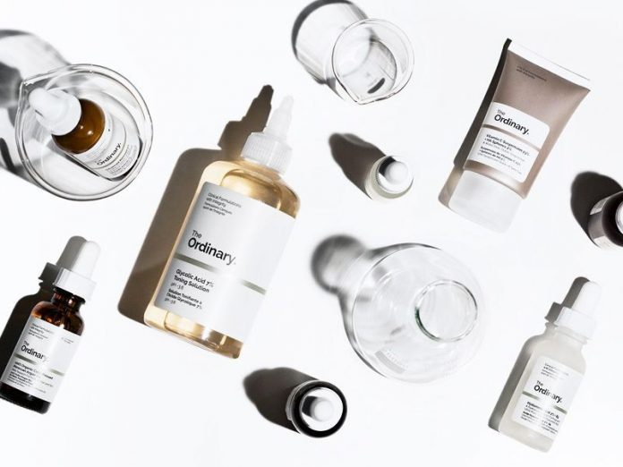 the best the ordinary products