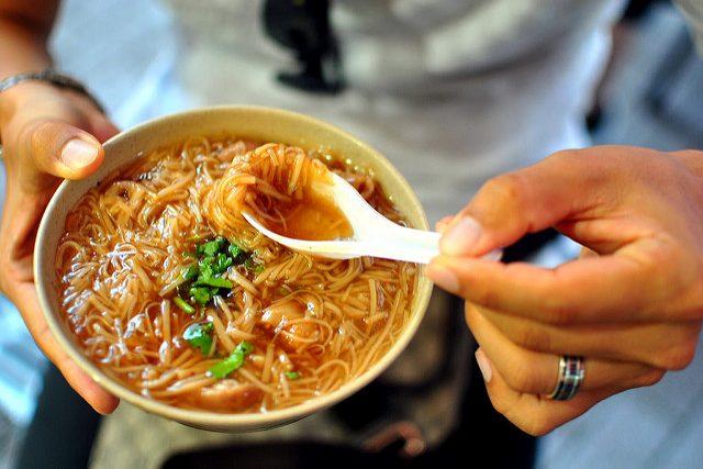 taiwanese food restaurants singapore dishes