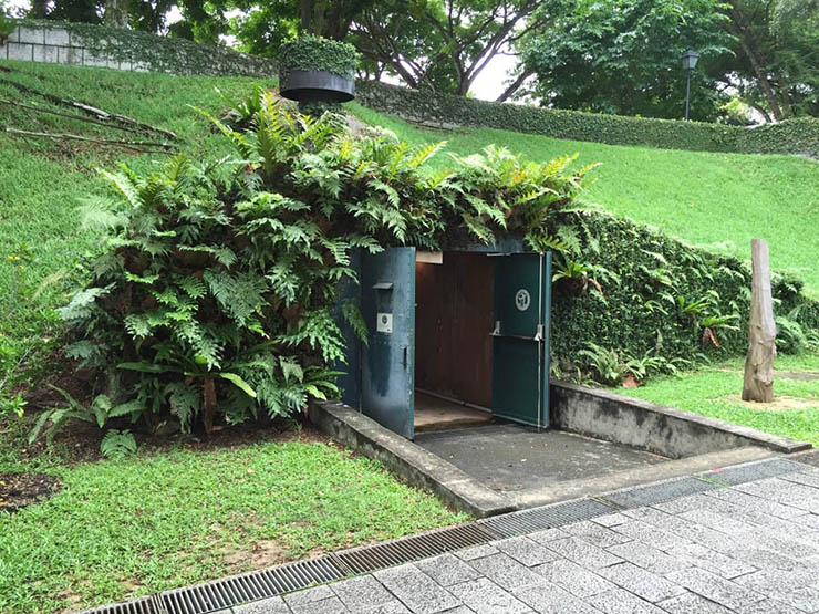 battle box best museums in singapore