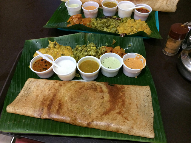 komala vilas indian restaurant in singapore