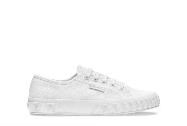 superga white sneakers men fashion in singapore