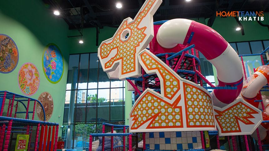 t play khatib indoor playground in singapore
