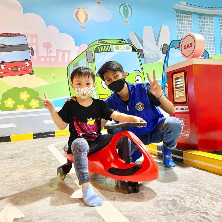 tayo station indoor playground singapore