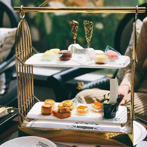 best high tea singapore arteastiq affordable