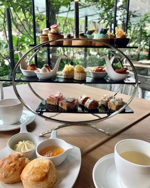best high tea singapore lime patisserie tiers of joy park royal pickering
