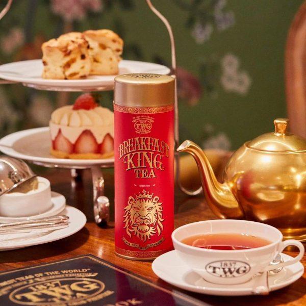 twg tea garden best high tea singapore friends gathering