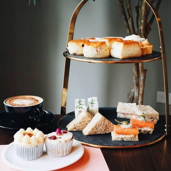 best high tea singapore the marmalade pantry desserts sandwiches