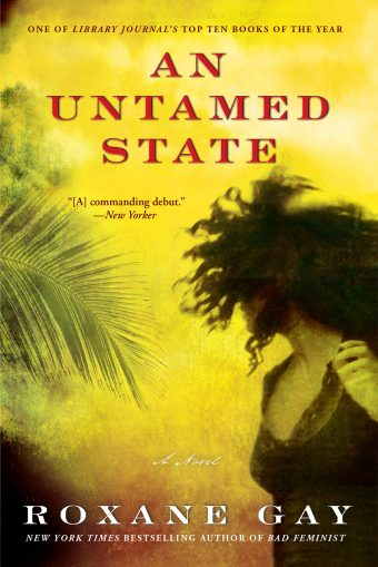 an untamed state must-read books