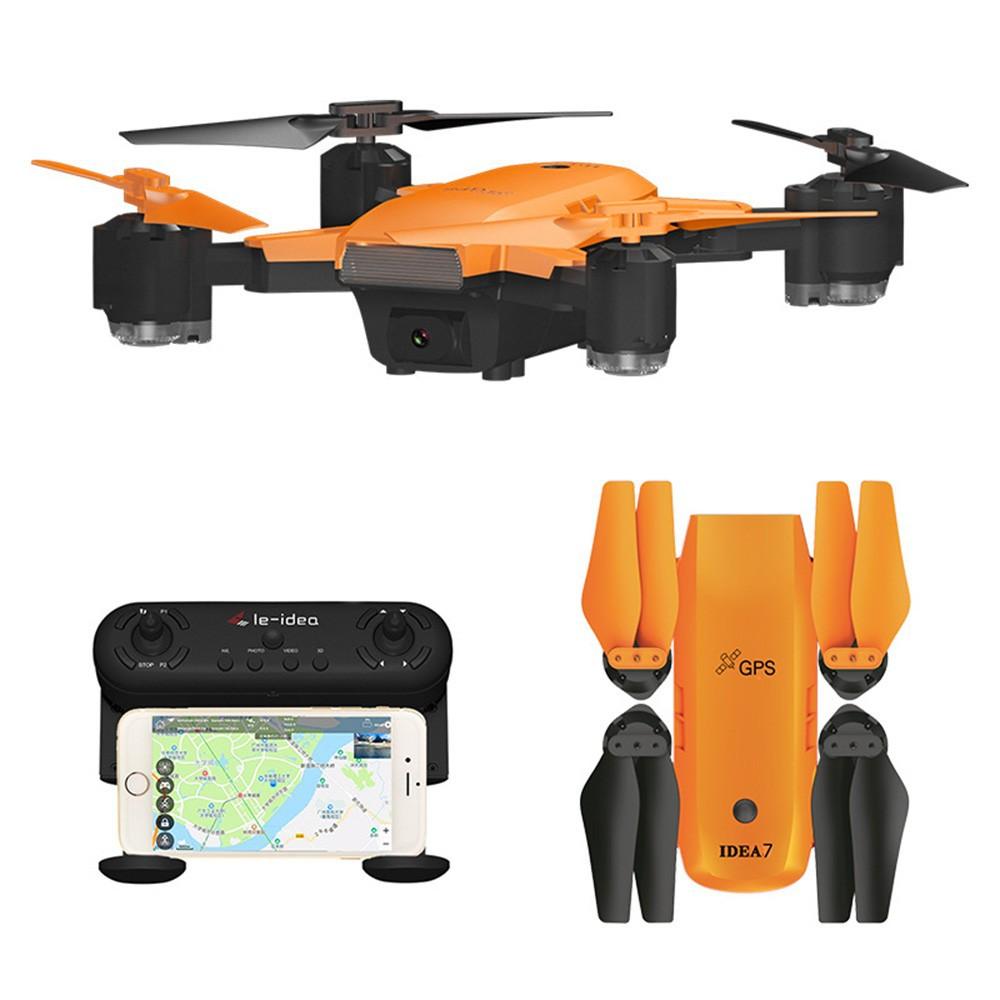Le Idea 4 Drone