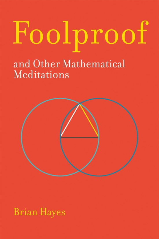 foolproof and other mathematical meditations must-read books