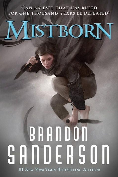 mistborn trilogy must-read books