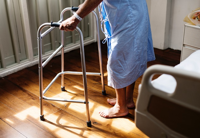 elderly old folks handicap charity organisations in singapore