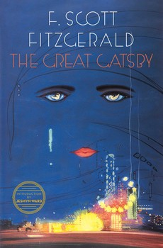 the great gatsby must-read books
