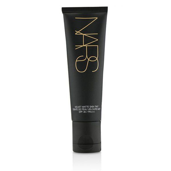 nars velvet matt skin tint best foundation for asian skin