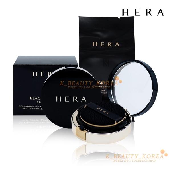hera black cushion best foundation for asian skin