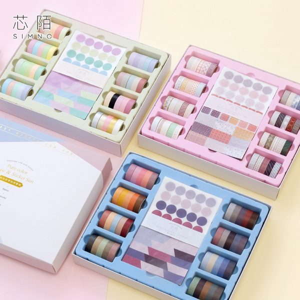 best valentine's day gifts washi tape set