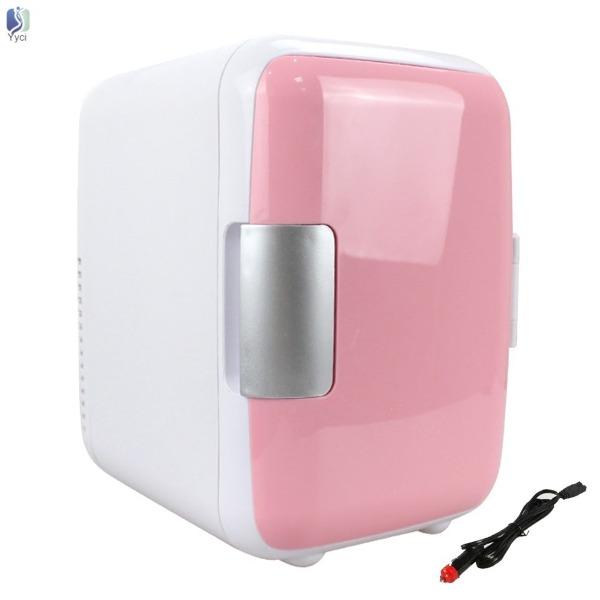 best valentine's day gifts portable mini fridge pink