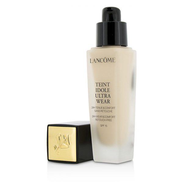 lancome teint idole ultra wear foundation best foundation for asian skin