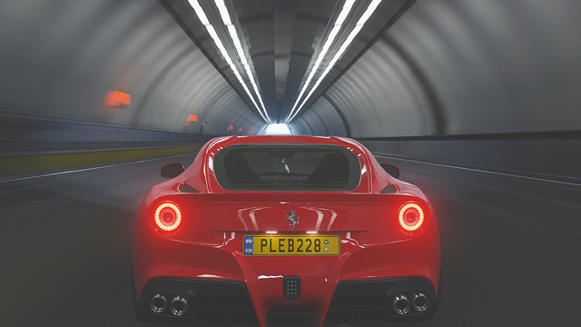 forza horizon 4 open world car driving games