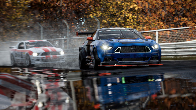 project cars 2 car driving games