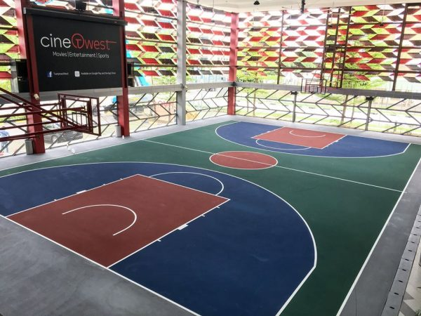 10 Indoor Basketball Courts In Singapore To Shoot Hoops Rain Or Shine