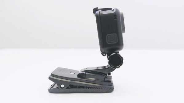 clip on table best gopro accessories