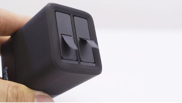 charger with 2 batteries best gopro accessories