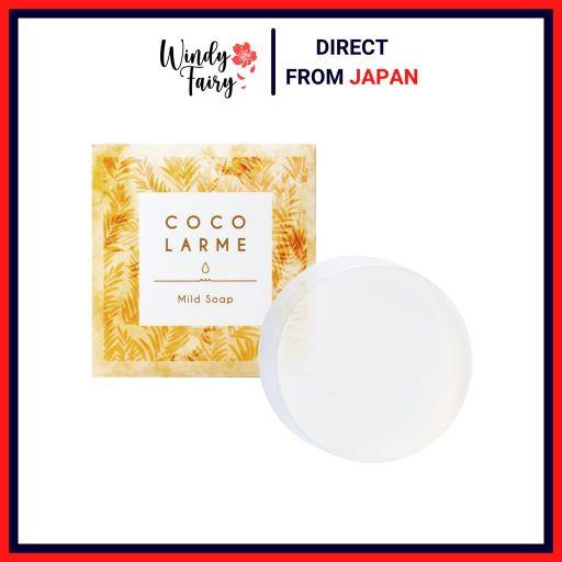 cocolarme handmade soap singapore