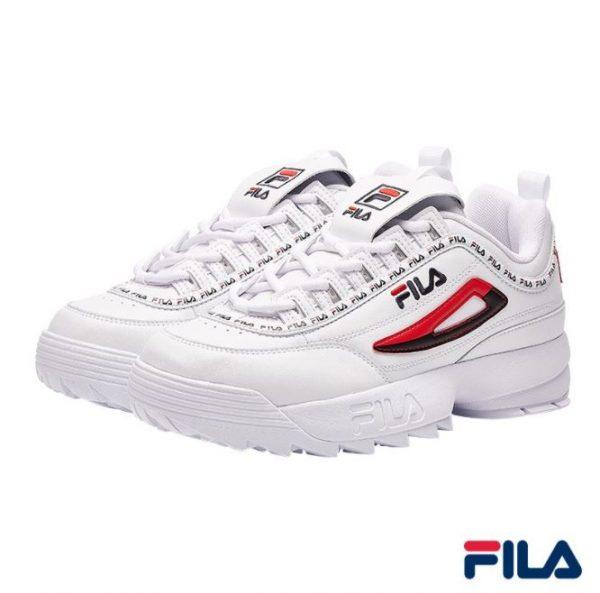 fila disruptor ii casual shoes for men