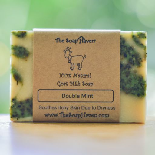 goat milk soap handmade soap