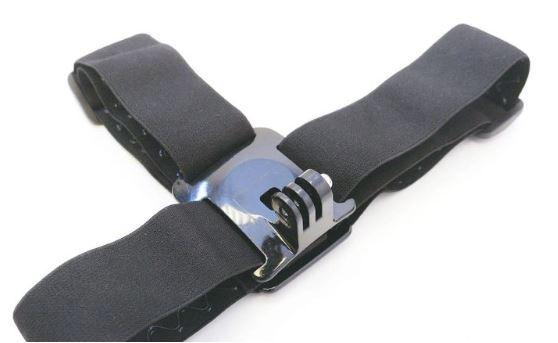 head mount best gopro accessories
