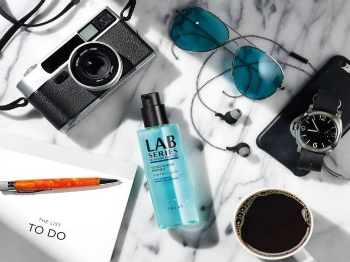 skin care for men lab series best men's facial products