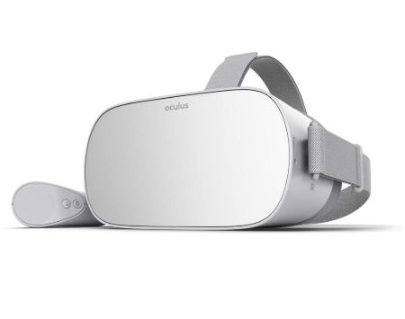 oculus go standalone best vr headsets