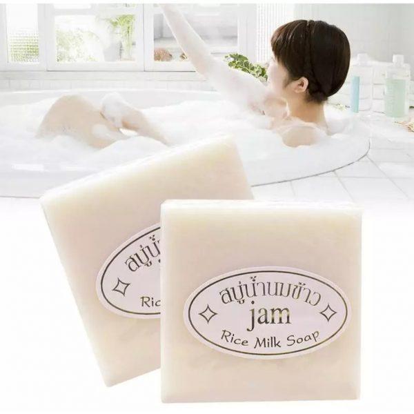 rice milk handmade soaps singapore