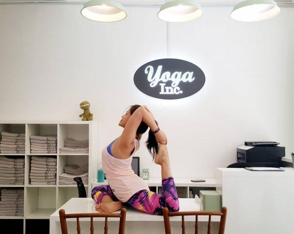 yoga inc prenatal yoga classes singapore studio