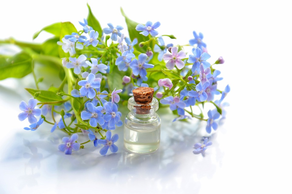 rosemary aromatherapy best essential oil