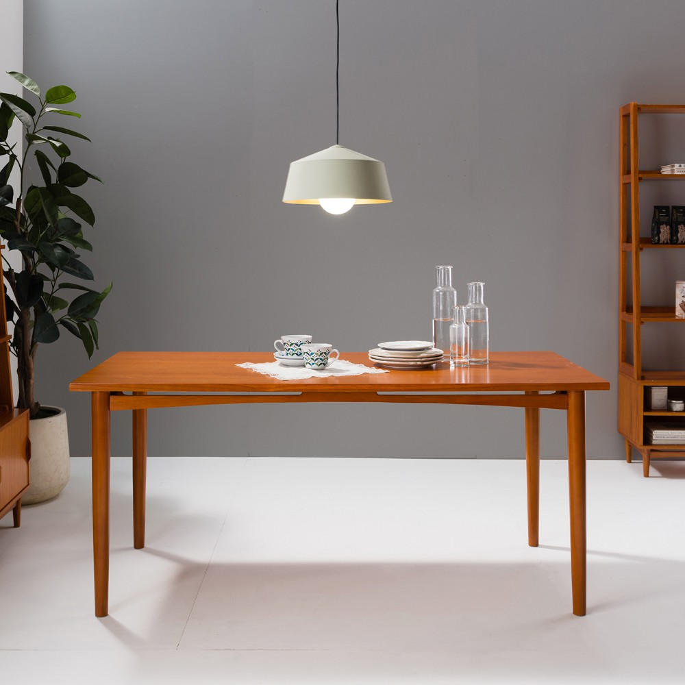 dining table vintage furniture in Singapore