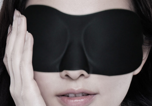 eye mask and ear plugs travel essential carry-on luggage