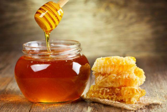 honeybenefitscover