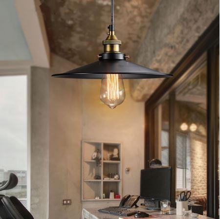 industrial lamp vintage furniture in Singapore