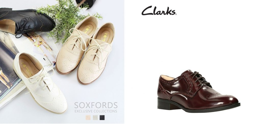 oxford shoe comfortable heels singapore