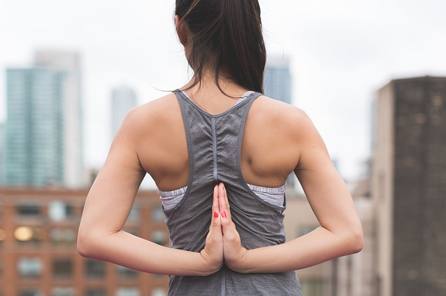 yin yoga classes singapore