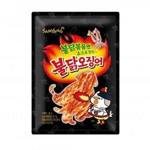 samyang dried squid korean snacks