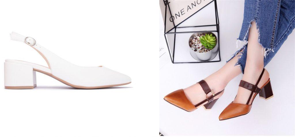 slingback heels comfortable heels singapore