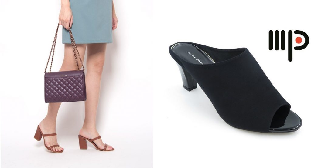 slip on heels comfortable heels singapore