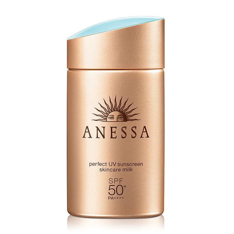 anessa sunscreen best japanese skin care product